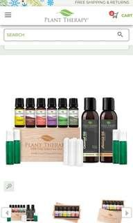 Plant Therapy Essential Oil Group Buy pre-order close this weds
