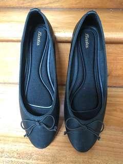 Black Flats( bata)