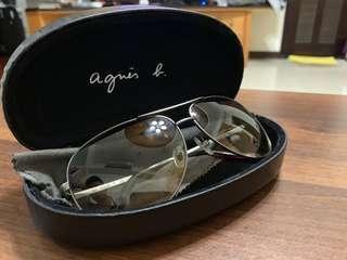 Agnes.b  太陽眼鏡
