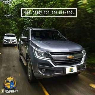 Chevrolet Cars - Makati