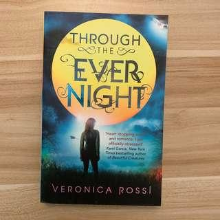 🚚 Through the Ever Night by Veronica Ross