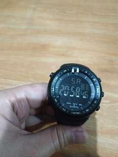 Jam tangan suntoo