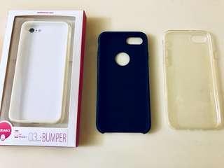 (賣場任選三件折10元) 可贈送 Iphone7手機殼*3