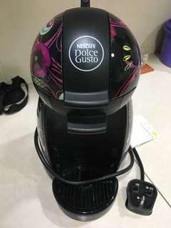 Nescafe Dolce Gusto - Limited Edition