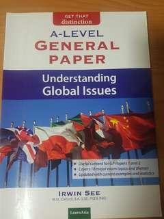 🚚 A level GP guide books