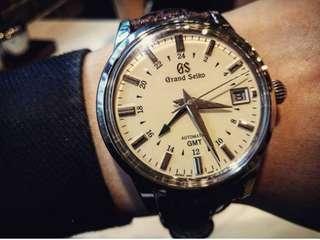 Grand Seiko sbgm221 GS