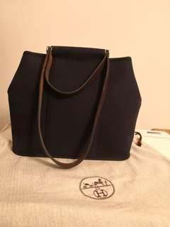 Hermes Cabag 2way bag