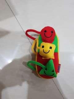 Tinylove baby toys