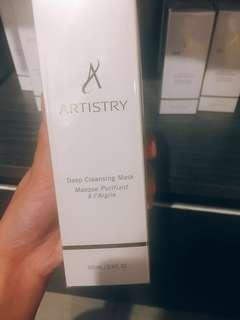 Artistry Deep Cleansing Mask (100ml)