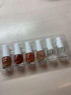 Colorstyle Nail Polish 全新指甲油