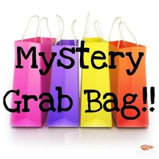 🚚 Brand New Clothes Grab Bag - XS/S