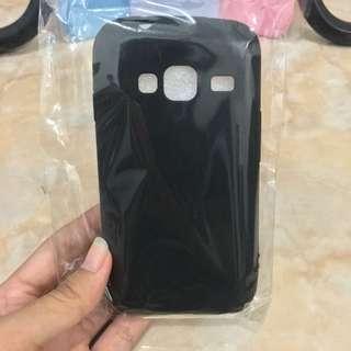 Black Matte Case J1 Mini Prime