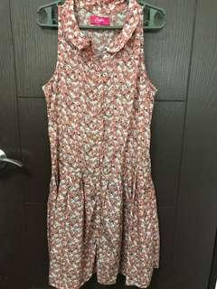 Candie's Casual Dress