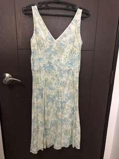 Ann Taylor Sunday Dress