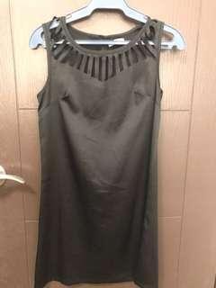 F&H Little Black Dress