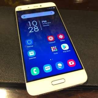 Mi5 Xiaomi (not Redmi) for CHEAP sale