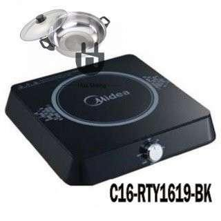 MEDIA INDUCTION COOKER(1600w)