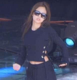 BP's Jennie same top