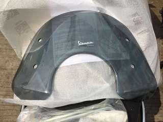 Fly Screen / Wind Shield Vespa LX