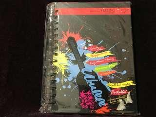 $5 Notebook