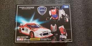 Transformers Masterpiece MP-23
