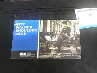 🚚 Think Tank 全新 大夾層相機包 city walker camera bag