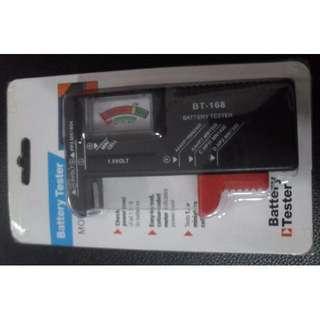 BN Battery Tester
