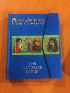 Percy Jackson - The Ultimate Guide