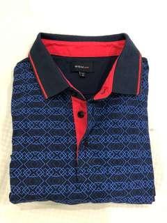 NEW Men's Polo Shirt