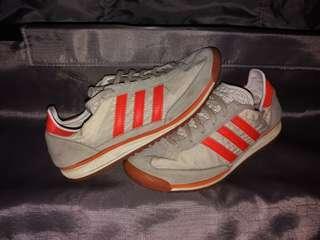 Adidas SL72 size US5.5/38/23.5cm. Second!!