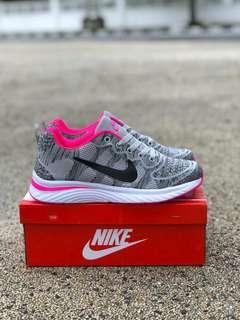 Nike Zoom 003 Gray Pink