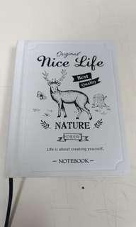 🚚 小鹿筆記本