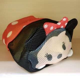 Disney Tsum Tsum Minnie Mouse Washing Machine Mesh Laundry Bag