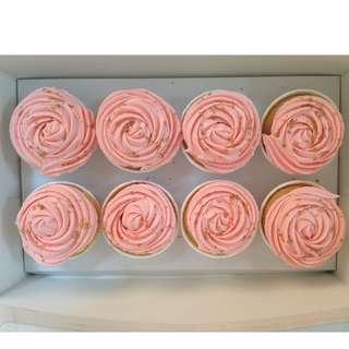 Cupcakes Homemade