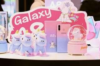 Looking for SAMSUNG GALAXY A8s Unicorn