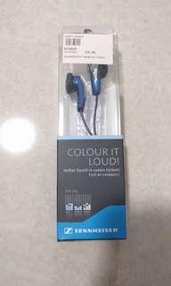Sennheiser Earphones MX362