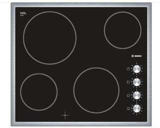 Bosch induction hob (new)