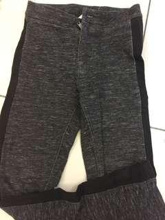 Bottom pants new and preloved