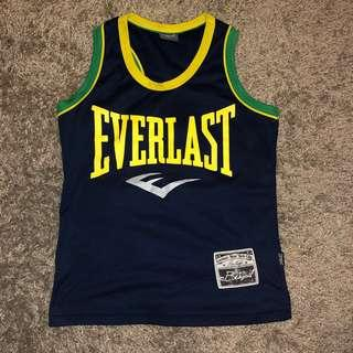 Everlast Sports Running Top