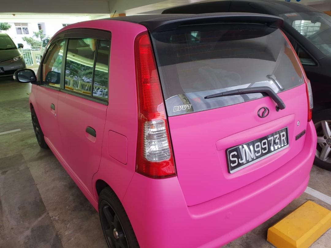 🇸🇬🚘🇸🇬🚘🇸🇬🚘🇸🇬🚘🇸🇬🚘🇸🇬🚘 PERODUA VIVA 1.0A  *RM 4500__* COLLECT JB  KERETA/MOTOR SINGAPORE UNTUK SPARE PART wasap.my/60126373536  Instagram:@kereta_scrap_singapore  carousell.com/kereta_scrap_singapore Page fb :