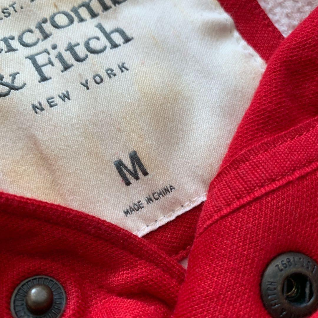 Abercrombie & Fitch Hoodie A&F