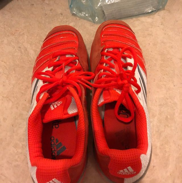 66d4e4257eb Adidas Fencing Shoes