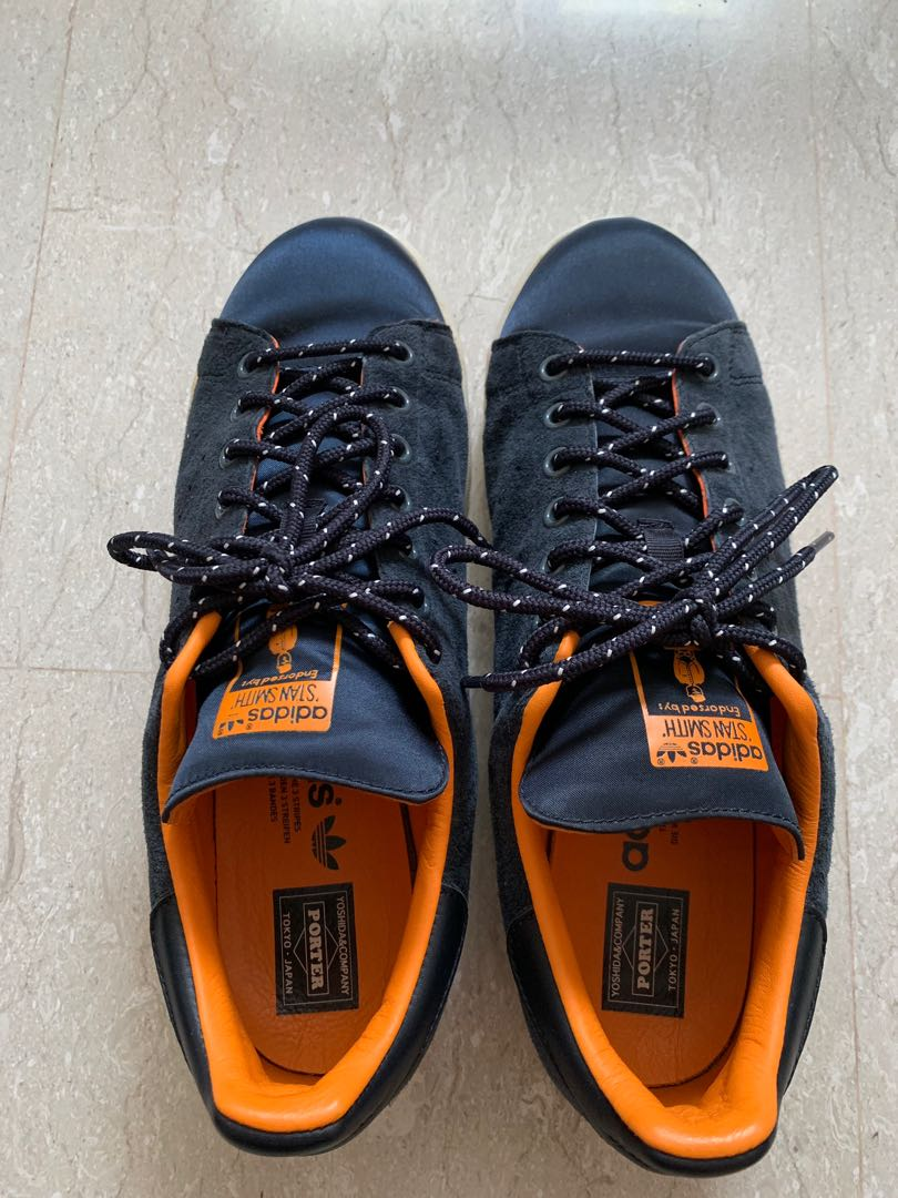 32f4df25de7fd Adidas Porter Stan Smith