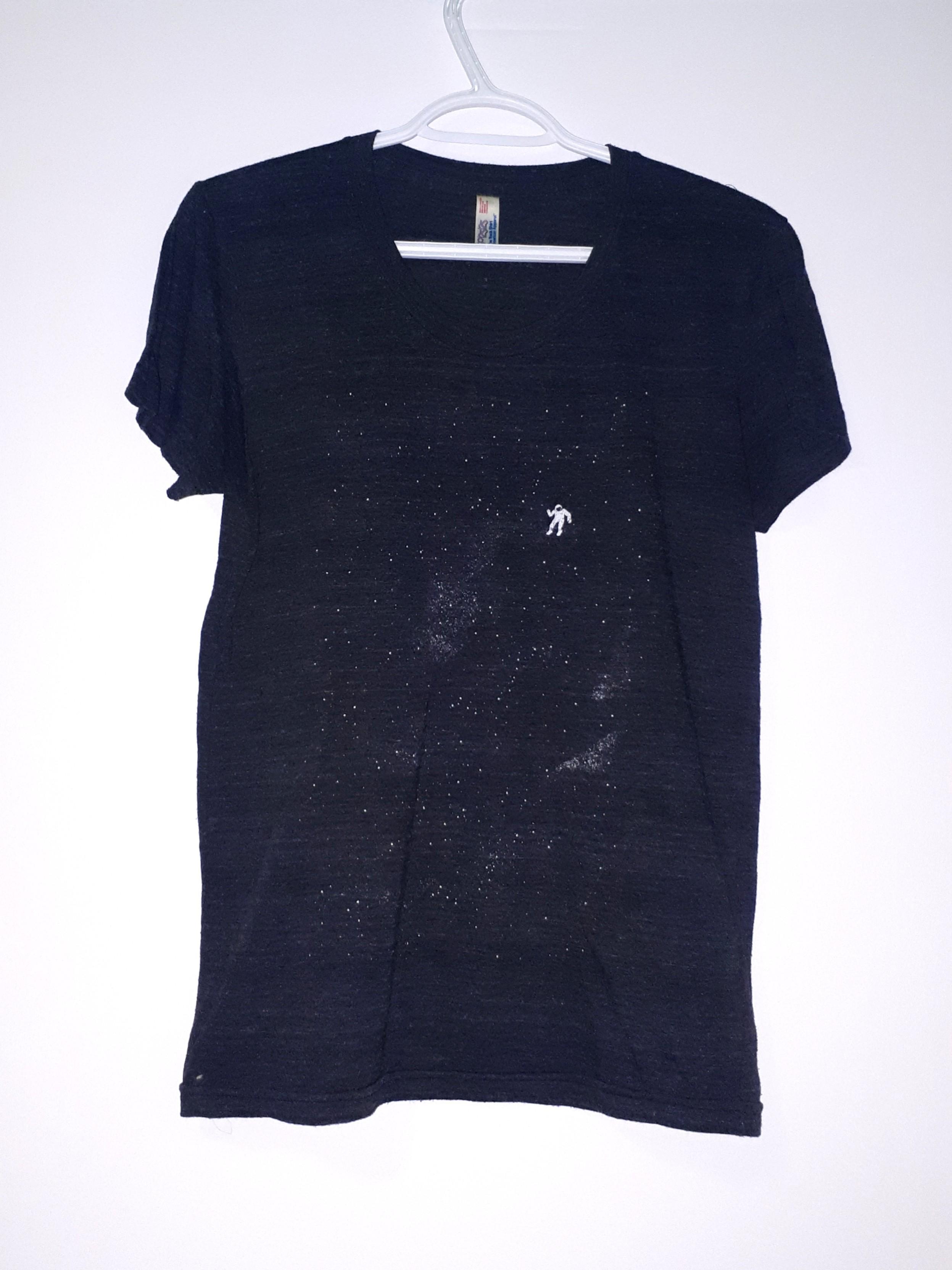 American Aparrel tshirt