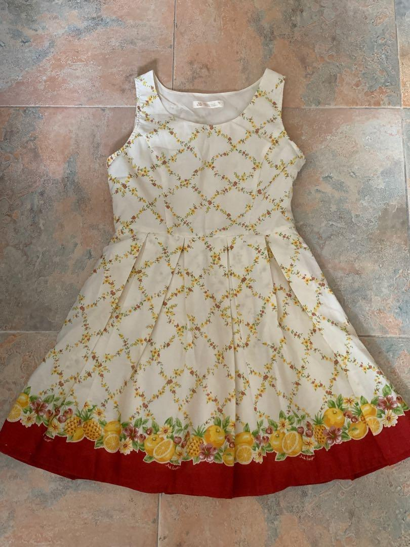 Ank Rouge dress