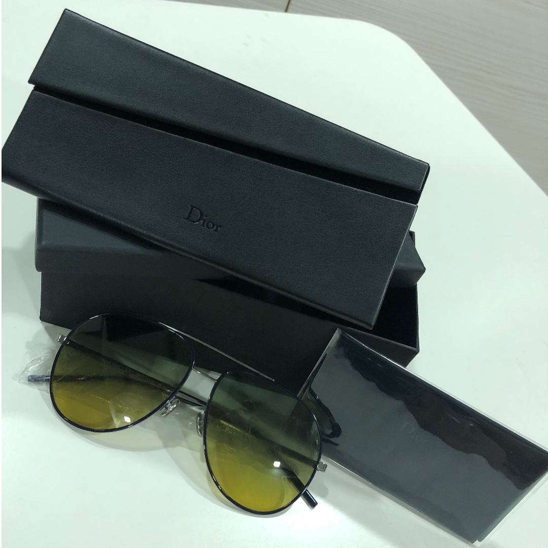 3ec694bf37 Dior Sunglasses aviator