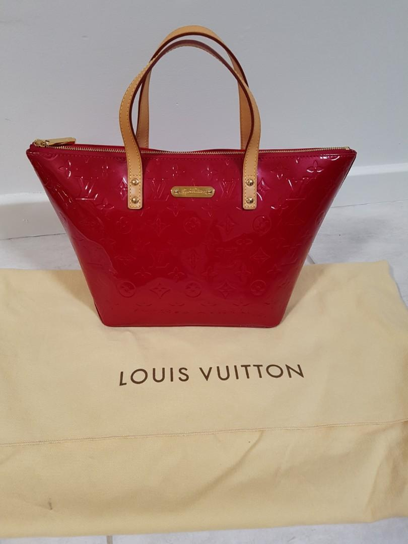 Authentic Louis Vuitton Bellevue PM
