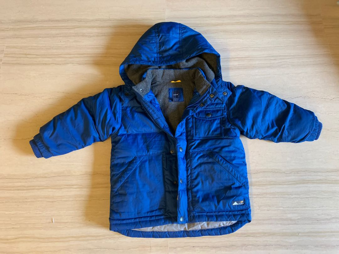 32dfc174a50d Baby GAP kids winter down ski snowboard jacket