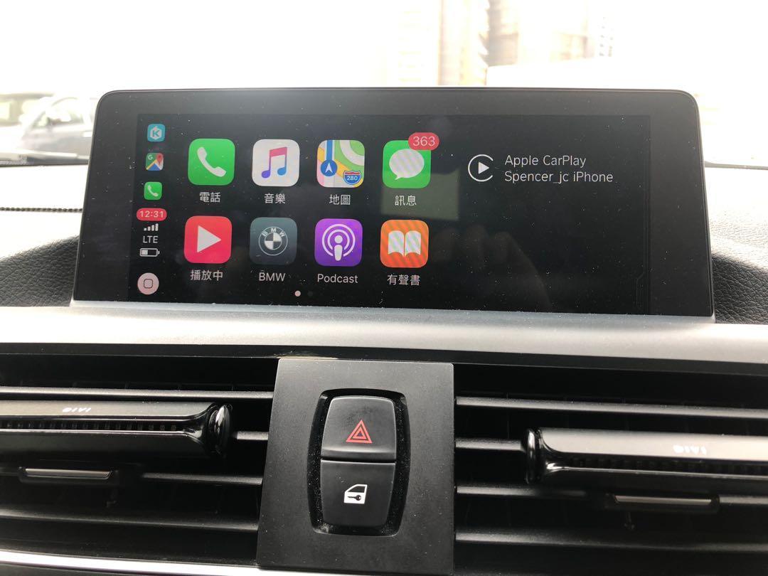 BMW 120I MSPORT 2015