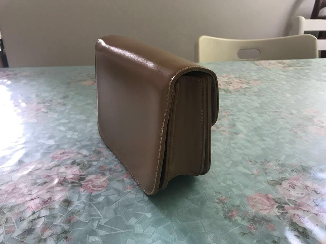 Brand New Korean version of the new small square bag shoulder bag